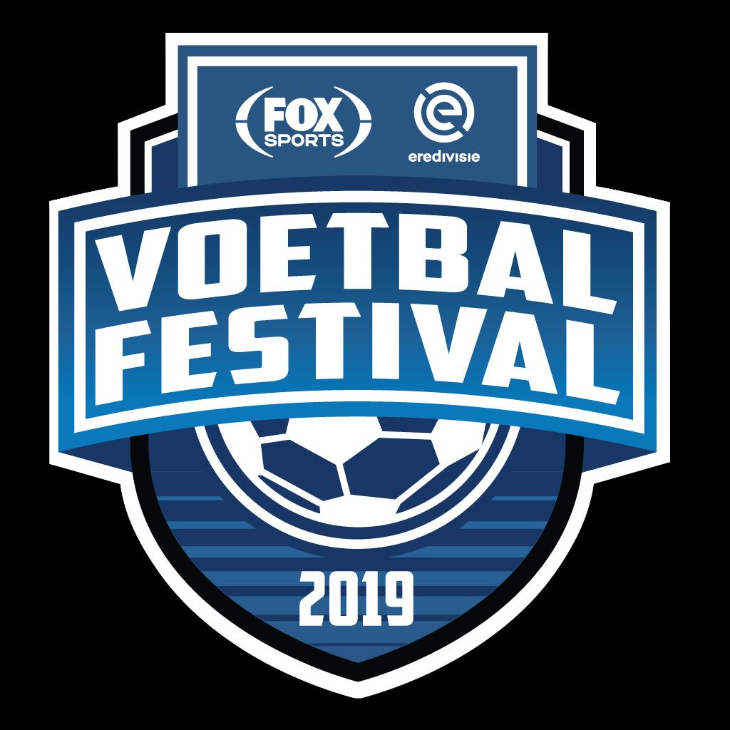 FOX Sports & Eredivisie VoetbalFestival @ Jaarbeurs Utrecht